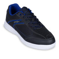 KR Strikeforce Flyer Men's Bowling Shoe - Indigo