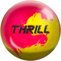 Motiv Thrill Bowling Ball - Pink/Yellow Pearl