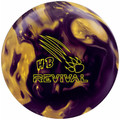 900 Global Honey Badger Revival Bowling Ball