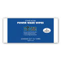 PowerHouse Power Wash Bowling Ball Wipes - 30 Wipes