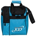Columbia 300 C300 1 Ball Bowling Bag - Aqua/Black
