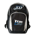 Columbia Team Columbia Backpack Bag - Black/Silver