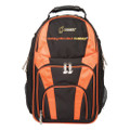 Hammer Tournament Backpack - Black/Orange