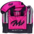 Motiv Shock 1 Ball Bowling Bag - Pink