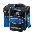 KR Strikeforce Flexx 1 Ball Tote Bowling Bag - Royal