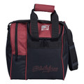 KR Strikeforce Rook 1 Ball Tote Bowling Bag - Merlot