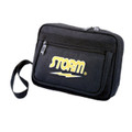 xx Storm Bowling Accessory Bag - Black Only
