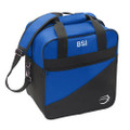 BSI Solar III Single Bowling Bag - Black/Blue