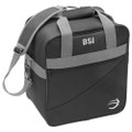 BSI Solar III Single Bowling Bag - Black