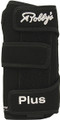 Robby's Cool Max Plus Bowling Wrist Support - Black