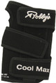 Robby's Cool Max Original Bowling Wrist Support - Black