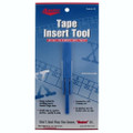 Master Products Bowling Tape Insert Tool