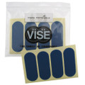 "Vise Hada Patch Pre-Cut Bowling Tape - (#1 Blue - 1""/40 pieces)"