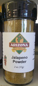 Jalapeno Powder Green