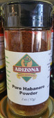 Habanero Powder 8 oz Bottle
