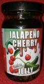 Jalapeno  Cherry Jelly