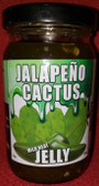 Jalapeno Prickly Pear Cactus Jelly