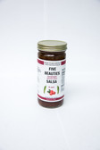 Five Beauties Cranberry Green Chile Salsa- No Onions