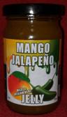 Mango Jalapeno Jelly