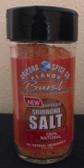 Sriracha Infused Sea Salt 2.5 oz