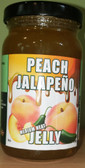 Peach Jalapeno Jelly - New