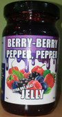 Berry Berry Berry HOT Jelly- NEW