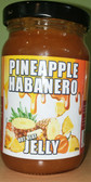 Pineapple Habanero Jelly- NEW