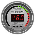 "Auto Meter Ultra-Lite: Wideband Air/Fuel Ratio PRO - 2 1/16"" (52.4mm)--Shipping Included"