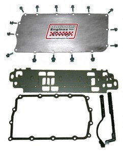 Plenum Repair Kit For Oem V6 3 9 Magnum Intake Manifold Hipotek
