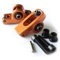 Harland Sharp 1.7 Roller Rocker 5/16 Bolt Pedestal Mount Adjustable 5.2/5.9 Dodge Magnum