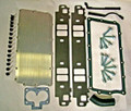 Plenum Repair Kit for OEM V8 5.2/5.9 Magnum Intake Manifold w/Felpro Gaskets