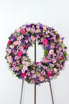 SWEET SOUL WREATH