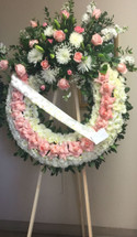 SWEET SOLACE WREATH
