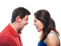 Anger Management Student and Instructor (Spanish Version)