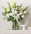 Martha Stewart Pure Sentiment Bouquet