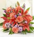 July's Bouquet