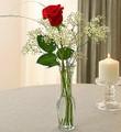 Love's Embrace Bud Vase