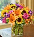 Floral Embrace (Large)