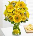 Make Lemonade in Yellow (Large)