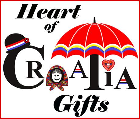 Heart of croatia gifts our newsletter m4hsunfo
