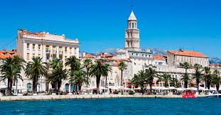 Image result for split croatia