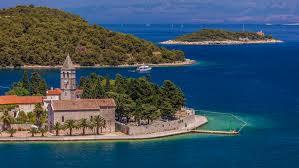 Image result for vis island croatia
