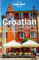 CROATIA Phrasebook and Dictionary by Lonely Planet: NEW!