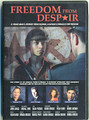 **** DVD ~ FREEDOM FROM DESPAIR: Brenda Brkusic's award winning PBS TV documentary