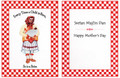 Mother's Day Cards ~ Baba ~