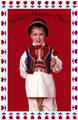 Mother's Day Cards ~ Croatian Boy