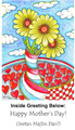 Mother's Day Cards ~ Designed by Kresimir Bajsić: SOLD OUT!