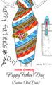 FATHER'S DAY Cards ~ Designed by Kresimir Bajsić