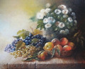 """Author Edition"" CROATIAN STILL LIFE by Sonja Pintar, Limited Edition, Original Signature: NEW!"