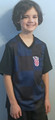 JERSEY SHIRTS, using CROATIAN SOCCER JERSEY Design: Imported from Croatia, NEW! (Youth Sizes 8 and 10)  PRICE REDUCED!